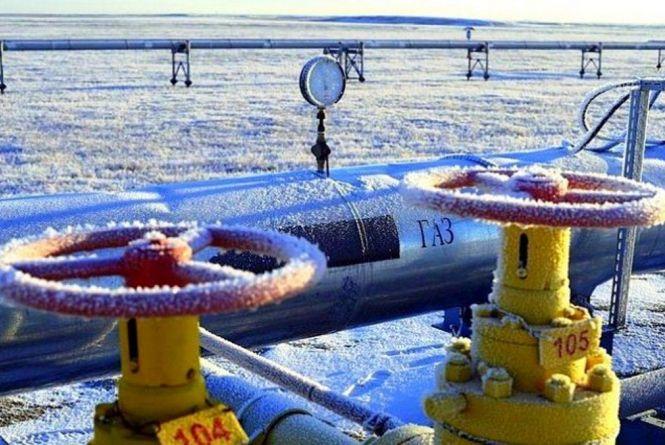 Хмельницькому теплопостачальному підприємству погрожують відключити газ