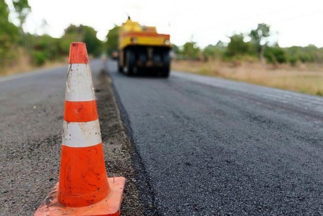 ТОП-10 найдорожчих ремонтів доріг на Хмельниччині у 2020 році