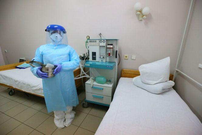 Читачі ВСІМ зібрали понад 5 тисяч гривень для інфекційної лікарні. Долучайтеся і ви