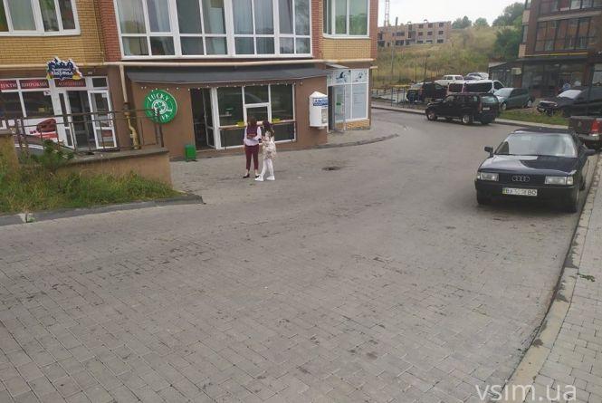 У Хмельницькому стріляли у Володимира Путіна: що відомо (ВІДЕО)