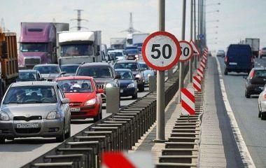 3400 гривень за перевищення швидкості? Як можуть зрости штрафи для водіїв