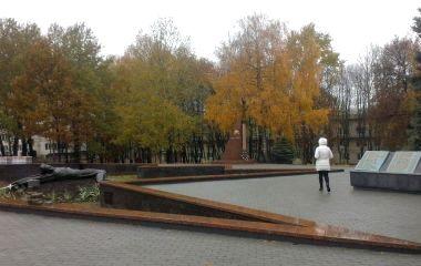 Дощі відступлять, але похолодає: прогноз погоди у Хмельницькому на 26 вересня