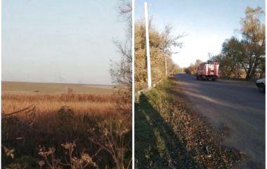 Загиблі пілоти і розбитий літак із Старокостянтинова: що відомо про трагедію