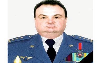 Стало відомо ім'я українського пілота, який загинув під час аварії СУ-27 на Вінниччині