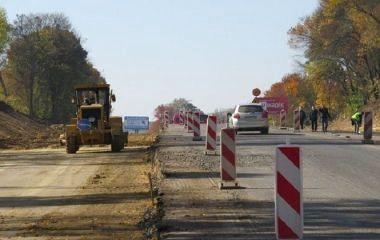 109 мільйонів гривень витратять на кілометр дороги біля Хмельницького: що там зроблять