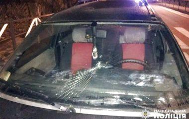 Четверо збитих пішоходів і більше 40 аварій: хроніка ДТП у Хмельницькому