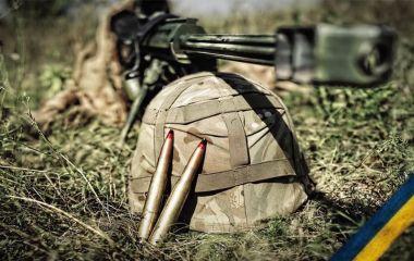 Військовослужбовець з Хмельницького помер внаслідок поранення у зоні ООС