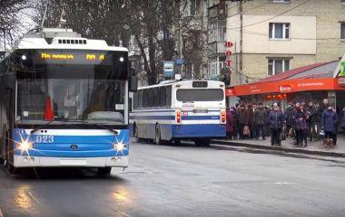 Де у Хмельницькому не вистачає громадського транспорту? (ОПИТУВАННЯ)