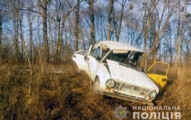 Визначили найнебезпечніший день на дорогах Хмельниччини в грудні (ІНФОГРАФІКА)