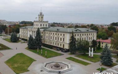 Весна серед зими: якою буде погода у Хмельницькому наступного тижня