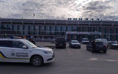 Спецоперація на залізничному вокзалі: кого і за що затримали (ФОТО, ВІДЕО)