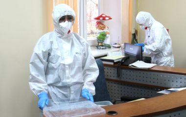 Чи готовий Хмельницький до коронавірусу (ВІДЕО)