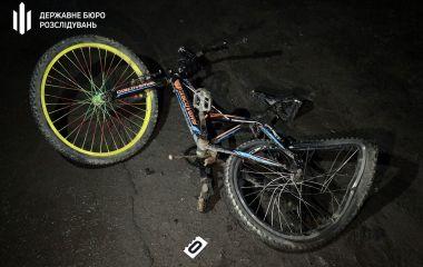 Поліцейського підозрюють у скоєнні смертельної ДТП біля Красилова