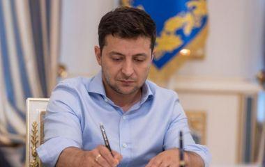 Знову адвокат: Зеленський призначив голову Новоушицької РДА