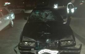 Збиває і тікає: що відомо про водія «BMW», який вчинив смертельну ДТП на Шевченка