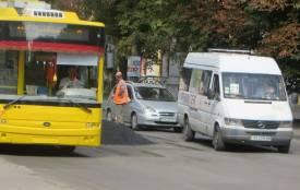 Якою має бути вартість проїзду в громадському транспорті Хмельницького (ГОЛОСУВАННЯ)