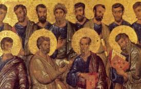 13 липня - свято Дванадцяти апостолів: що не можна робити у цей день