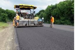 Більш як 100 мільйонів гривень витратять на кілометр дороги біля Хмельницького. Що зроблять?