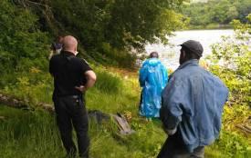 У Дністрі знайшли тіло безвісти зниклого чоловіка