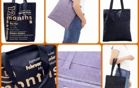 Краще еко-сумки: хмельничанин Роман пропонує відмовитися від поліетиленових пакетів