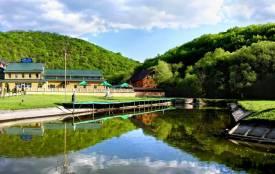 Оздоровлення для дорослих: огляд цін та умов у санаторіях Хмельницької області