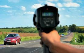 На дороги України повернуть радари для контролю швидкості -  Омелян