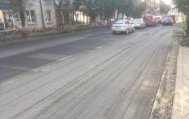 Бандери і Кам'янецьку почали ремонтувати. Чи будуть перекривати вулиці?