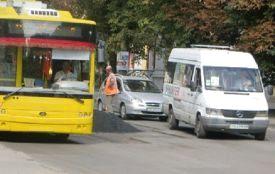 """Під час фестивалю """"Республіка"""" у Хмельницькому їздитимуть додаткові  тролейбуси b4dcfd5605254"""