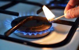 Відключать газ у 22 будинках Хмельницького (КАРТА)