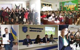Від безготівкової оплати проїзду до диктанту єдності: ТОП-5 новин тижня у Хмельницькому