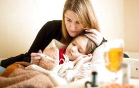 Як вберегти дитину від грипу: поради хмельницьких матусь та лікарів