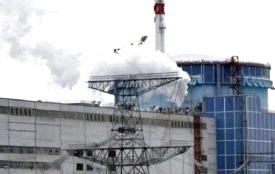 На ХАЕС аварійно відключили енергоблок: що сталося