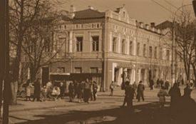 """""""Щоб проводити час із дівчатами легкої поведінки"""": якими були старі готелі в  Хмельницькому"""