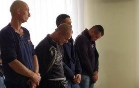 Справу про жорстоке побиття АТОвця Сашка Цюха слухали у Хмельницькому. Що відомо