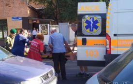 Збитий пенсіонер та 44 аварії: хроніка ДТП у Хмельницькому