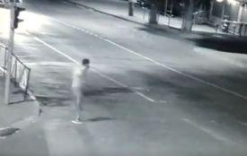 У Хмельницькому розшукують чоловіка, який з ножем напав на пару закоханих
