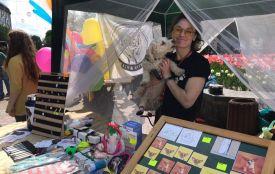 У Хмельницькому проведуть благодійний ярмарок для допомоги тваринам