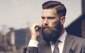Тільки для джентельменів: барбершопи Хмельницького, де крутять вуса і наливають віскі