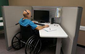 Вакансії тижня у Хмельницькому: що пропонують для людей з інвалідністю