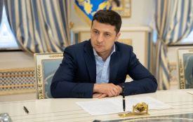 """Президент Зеленський нагородив 31 хмельничанку званням """"Мати-героїня"""""""