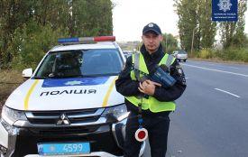 У Хмельницькому вперше оштрафували водія за відсутність дитячого автокрісла