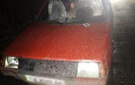 У Хмельницькому районі нетверезий водій збив пенсіонерку. Вона загинула