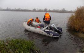У Нетішині з водойми дістали тіло зниклого чоловіка