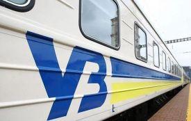 «Укрзалізниця» призначила 18 потягів через Хмельницький на новорічні свята