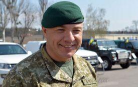 Прикордонник очолив підприємство з ремонту доріг у Хмельницькому: що про нього відомо