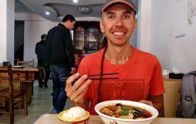 Хмельничанин повернувся з Китаю й поділився враженнями