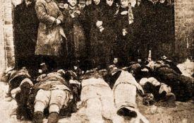 За три години вбили більше тисячі євреїв: що відомо про Проскурівський погром