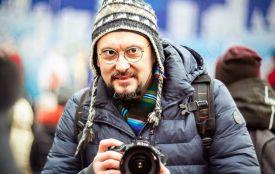 Що радить прочитати хмельницький фотограф Сергій Аніськов