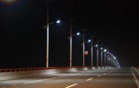 На Західно-Окружній зроблять освітлення за 259 тисяч