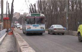 Наступного тижня скасують один тролейбусний маршрут та змінять чотири